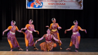 2015 SWORAM - Nartana School of Kuchipudi